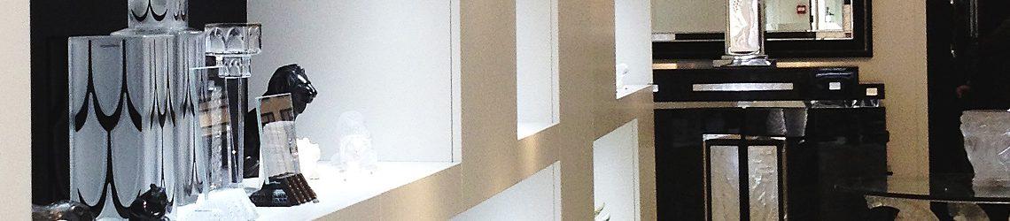 Flagship Lalique