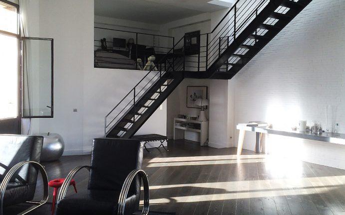 Appartement-Paris-18e
