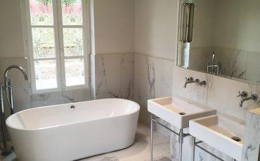 Rénovation Maison Montfort l'Amaury