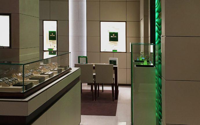 Boutique Rolex Marseille